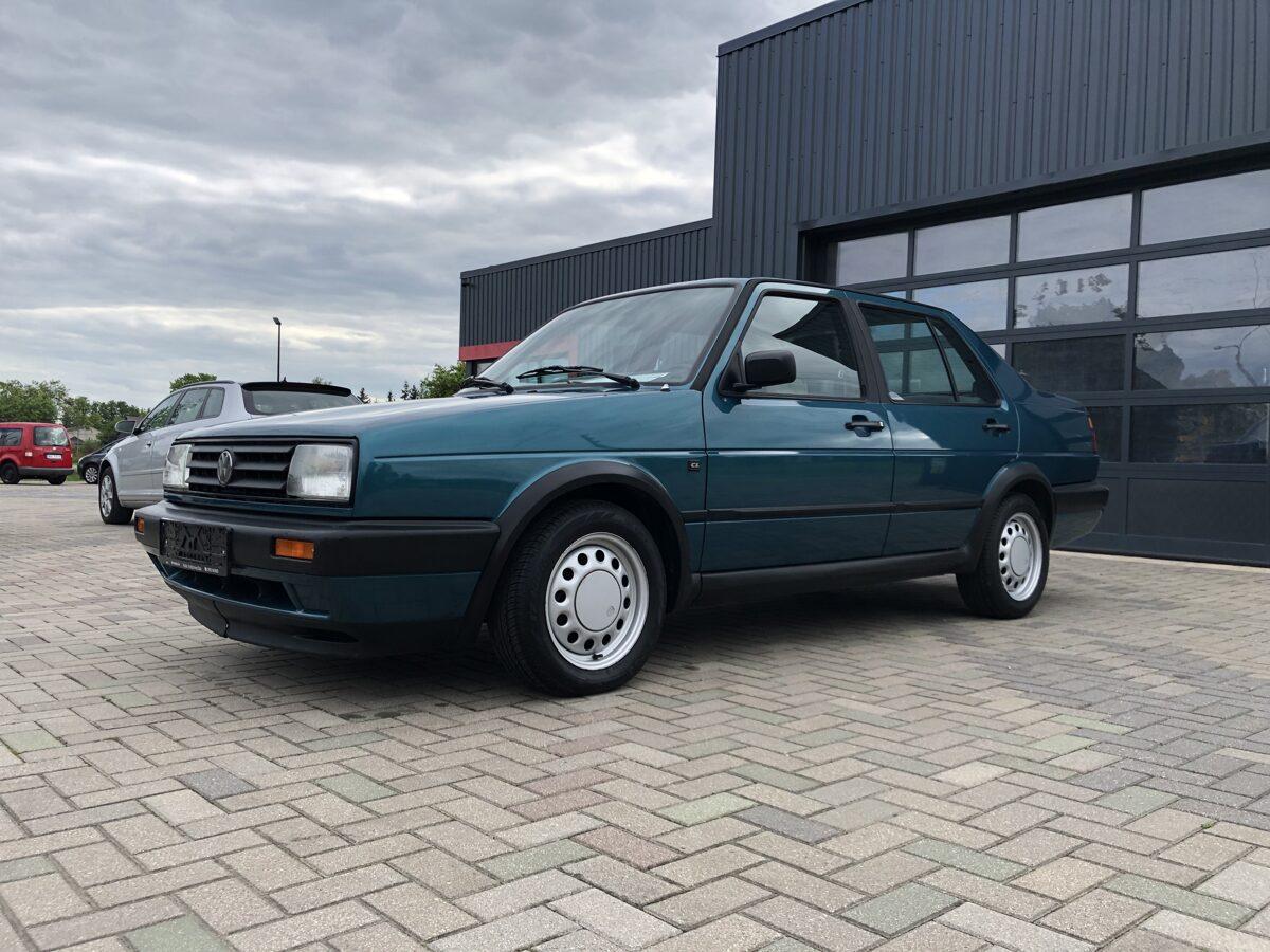 VW Jetta 1.6 CL