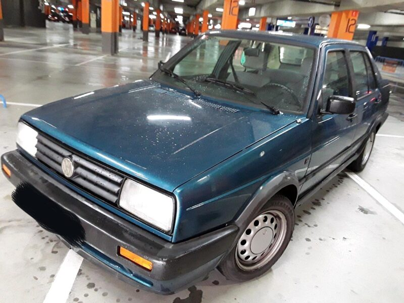 VW Jetta 1.6 CL